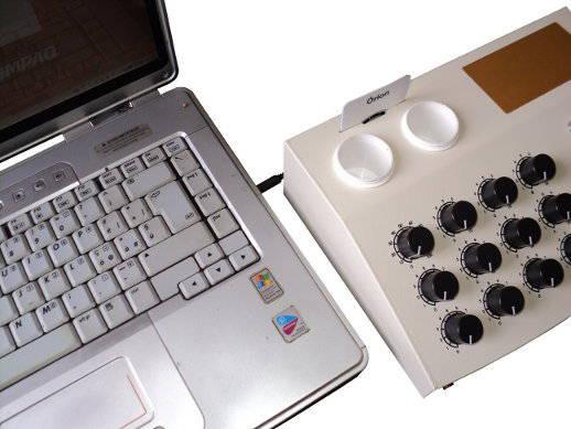 Uso prático de máquinas radiônicas 2