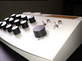 orion II máquina radiônica