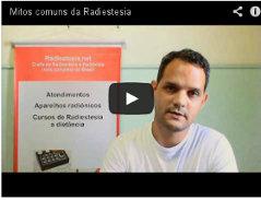 Vídeos de radiestesia radiônica