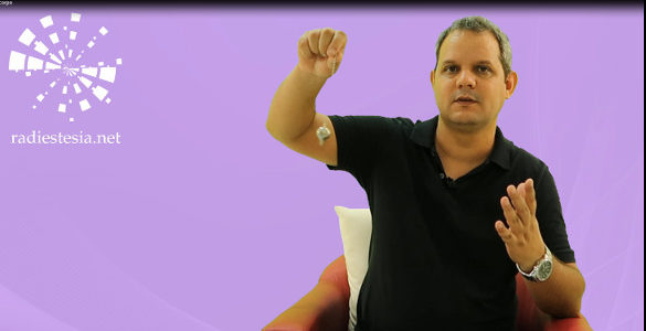 radiestesista Sérgio Nogueira