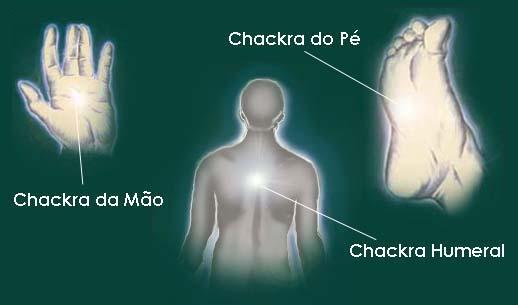 Aura, chacras e radiestesia 1