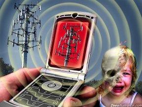 Mais um estudo alerta para a nocividade dos celulares 1