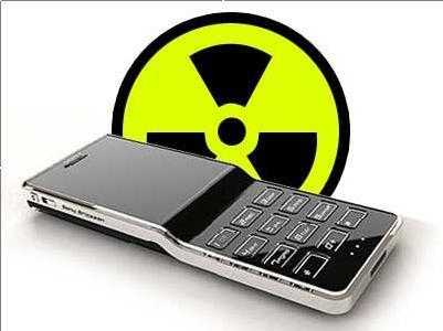 Celulares e radiação