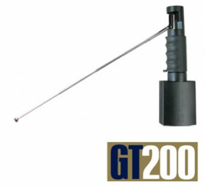 Vara radiestésica GT-200
