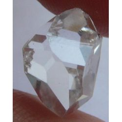 radiônica diamante herkimer