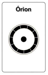 cartão radiônico cdr