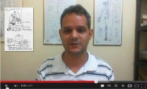 vídeo de radiônica