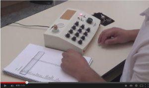 vídeo radiônica