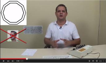 Três questões comuns de radiestesia