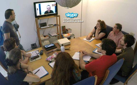 Curso de radiestesia em Portugal