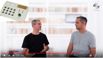 Entrevista – Radiônica com Leandro Kavlac