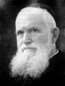 radiestesista Jean Louis Bourdoux