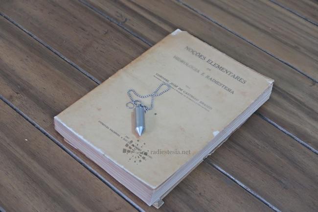 Noções Elementares de Hidrologia e Radiestesia