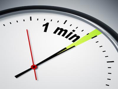 Radiestesia em 1 minuto