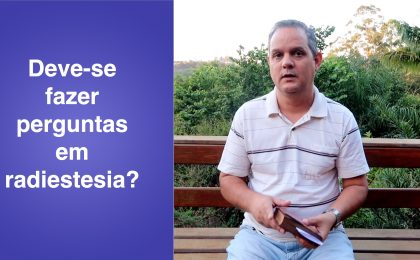 perguntas em radiestesia