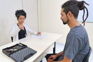 radiestesia clinica